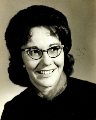 Mollie Sue Pryor