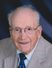 "H. Richard ""Dick"" Bloom, Sr."