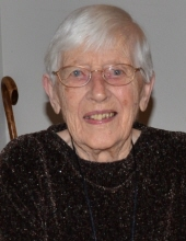 Photo of Dolores Stoffel