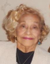 Photo of Evangelina Cano