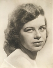 Ruth Ann Rounds