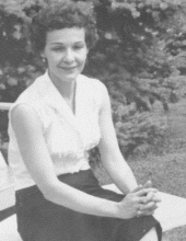 "Wilma Lois ""Billie"" Sheehan"