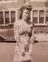 Norma Lee Lemaster