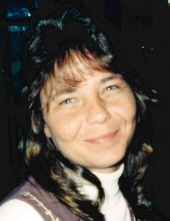 Photo of Donna Rogers