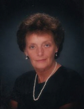 Photo of Claire J. Manahan