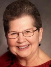 Sharon  C. Endres