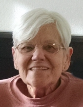 Doris J. Troy