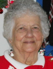 Vivian Christine Lusher