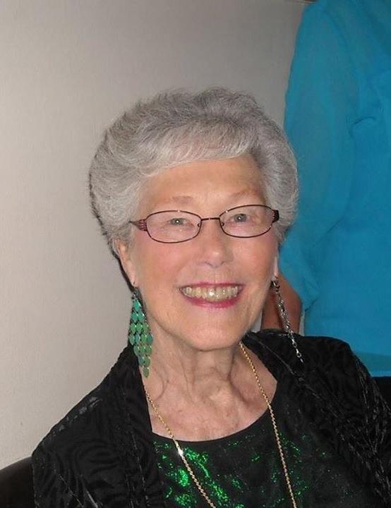 Mary Ruth Howard Obituary - Visitation & Funeral Information