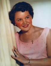 "Elizabeth ""Betty"" Kerkes"