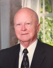 George W. Cummings, Jr.