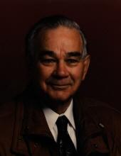 George Jackson, Sr.