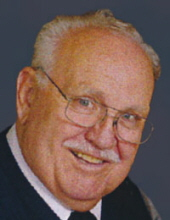 "William ""Bill"" C. Irwin"