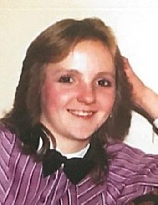 Photo of Louise Halvorson