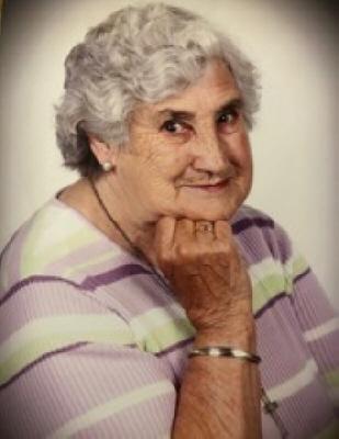 Photo of Pauline Froats