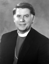 Bishop Frank Kellogg Allan