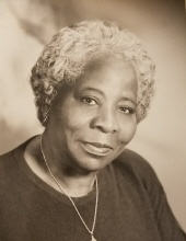 Gwendolyn R. Johnson