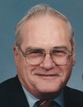 "Theodore J. ""Ted"" Staley"