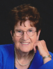 Mary Ann Whitsitt
