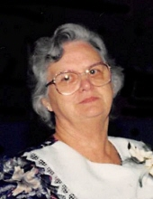 Delores Juanita Wood