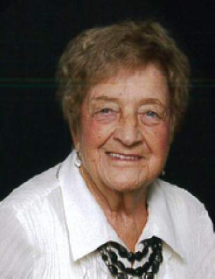 Photo of Irene McCabe