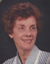 Wilma Ruth Gilmore