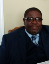 Rev. Dr. John C. Williams