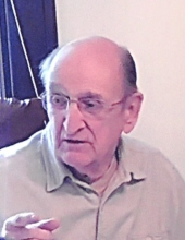 Richard E. Lalla