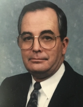John  Gaston Peacock, Jr.