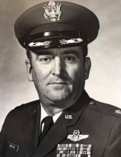 Lt. Col. (Ret.) Larry Allyn Donathan