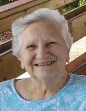"Margaret ""Peggy"" N. Newlin"