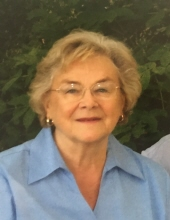 Jane M. Tewksbury