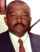 "William H. Bowles, Sr. ""Buttons"""