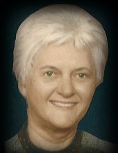"Margaret ""Peggy"" Rucker Dewey"