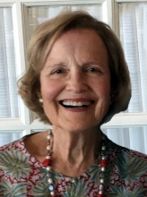 Photo of Elizabeth Kelsey