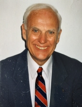 Paul D. Faherty