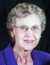 Irene Clara Schooley