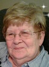 Patricia Sue Mihovil
