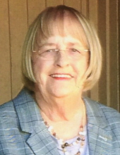 Shirley Lee Mattingly