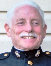 Terry C. Arnold