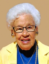 Doris West McMillan