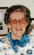 Photo of Alice Tabor