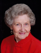 Lucille McMahan