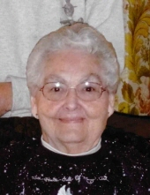 "Bessie L. ""Betty"" LaFollette"