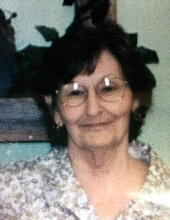 Betty Jean Arrington