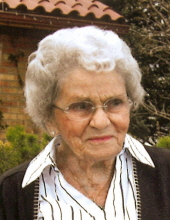 Edith Louise Chappell