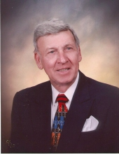 "William ""Mr. Bill"" Whittinghill"