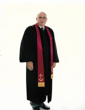 Rev. Harry  W. Hight, Jr.
