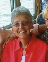 Joan T. Whitesell