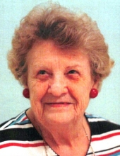 Grace E  York Obituary - Visitation & Funeral Information